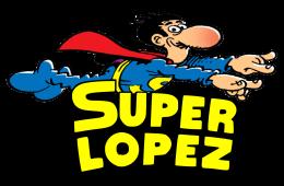 SuperLópez, 45 años entre el humor y la reivindicación