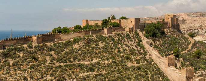 Almería, una ciudad para comérsela 2