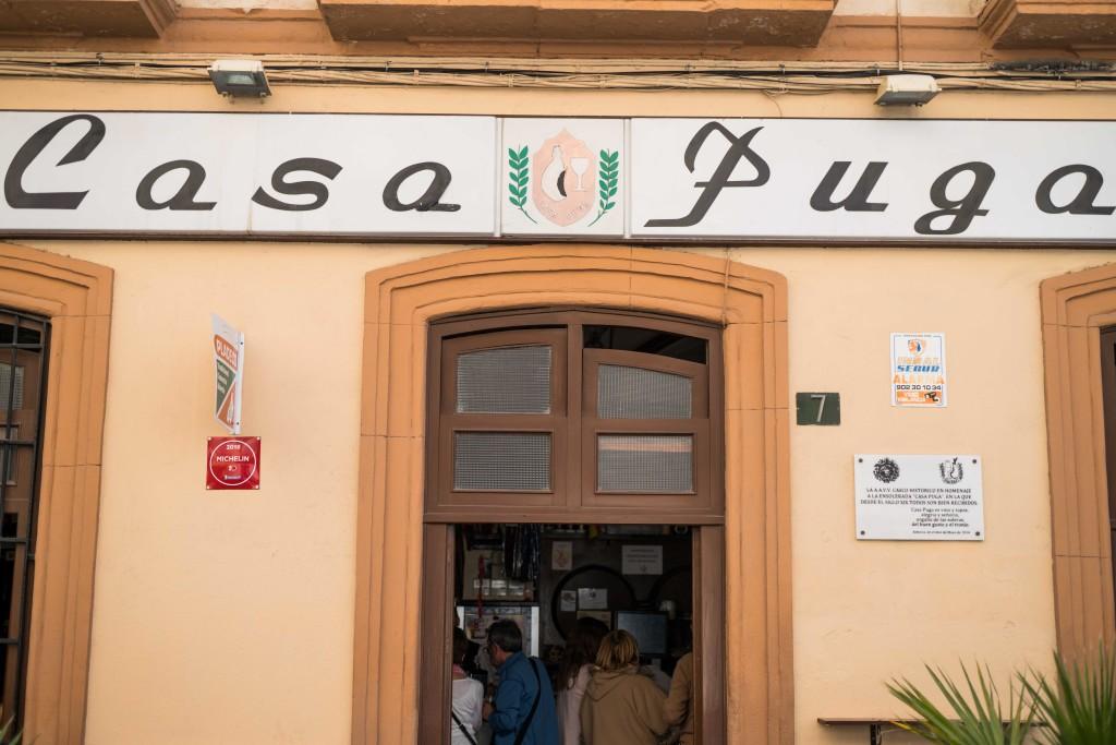 Almería, una ciudad para comérsela 3
