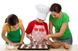 Los cocinillas toman la cocina 5