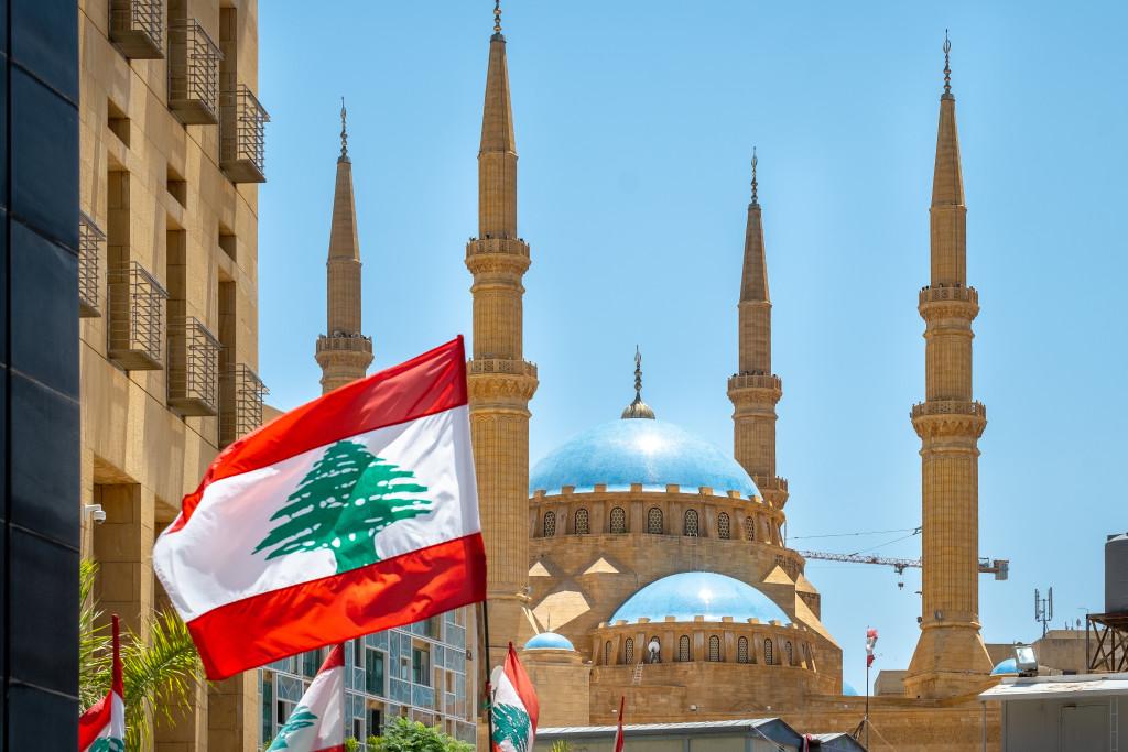 Tierra Santa y el Líbano, origen civilizaciones 1