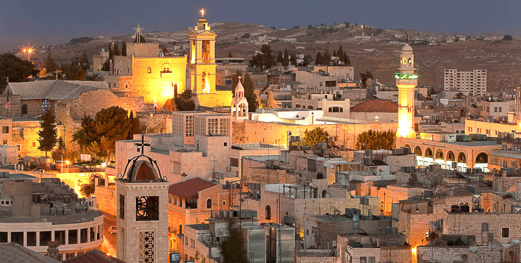 Tierra Santa y el Líbano, origen civilizaciones 4