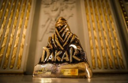El Dakar más femenino
