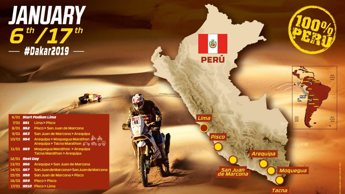 El Dakar más femenino 4