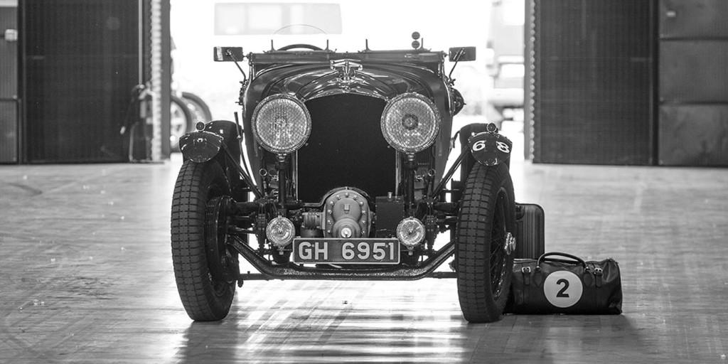Bentley, 100 años de lujo 9