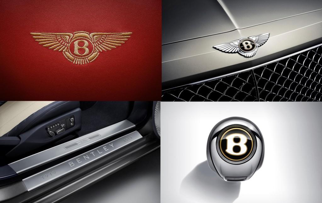 Bentley, 100 años de lujo