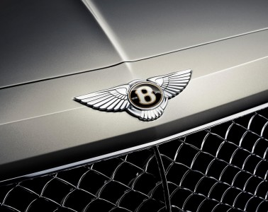 Bentley, 100 años de lujo 1