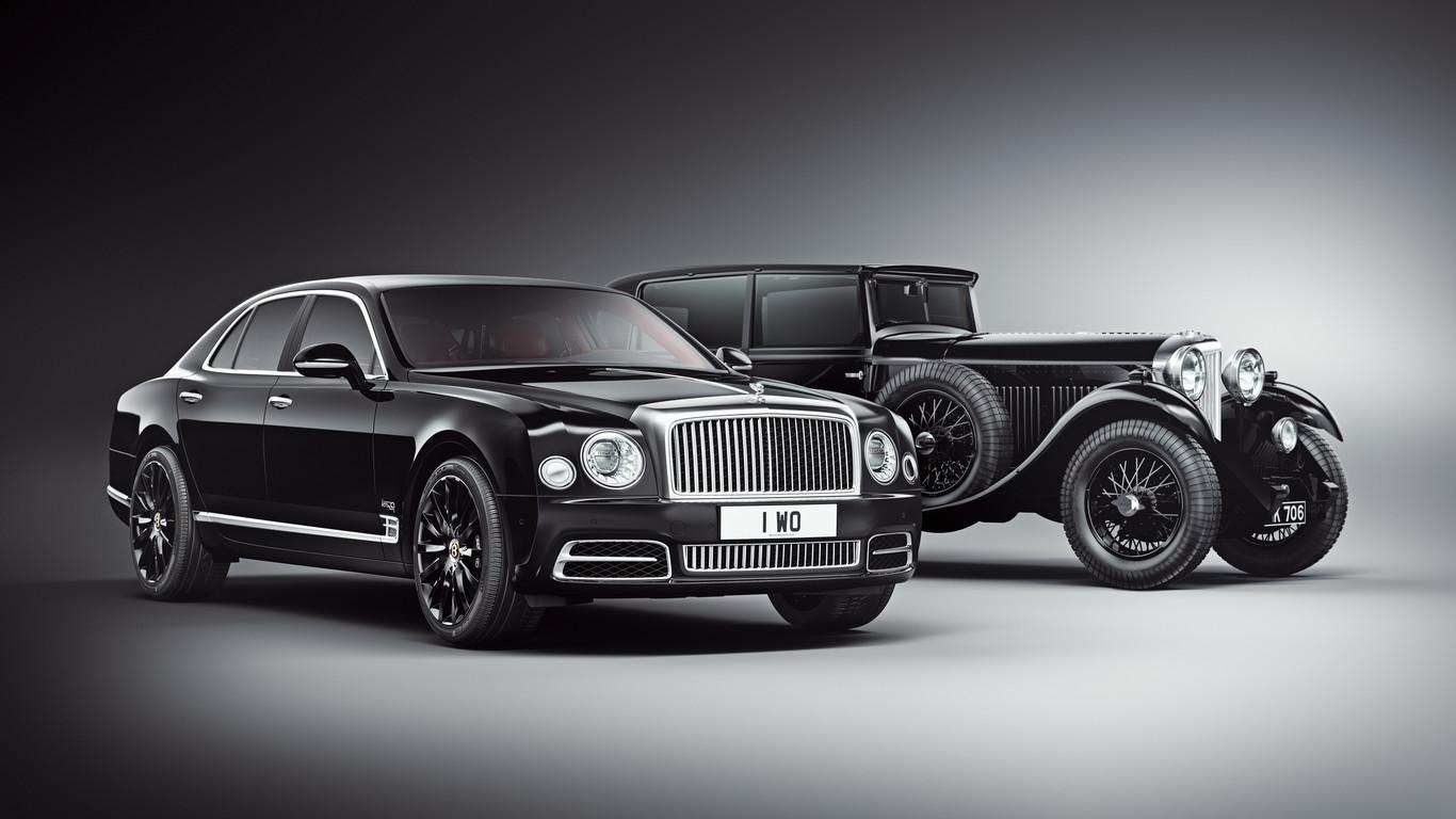 Bentley, 100 años de lujo 2