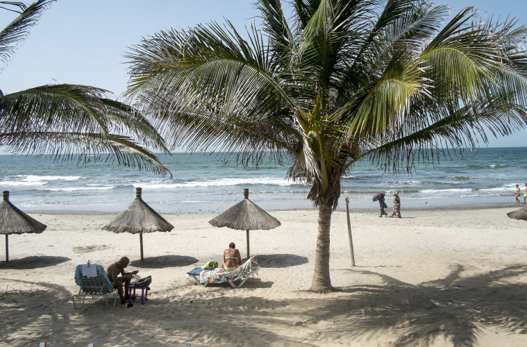 Gambia, playa y aventuras en África Occidental