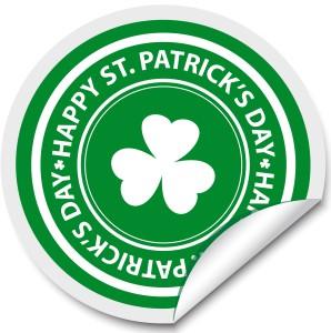 San Patricio, verde que te quiero verde