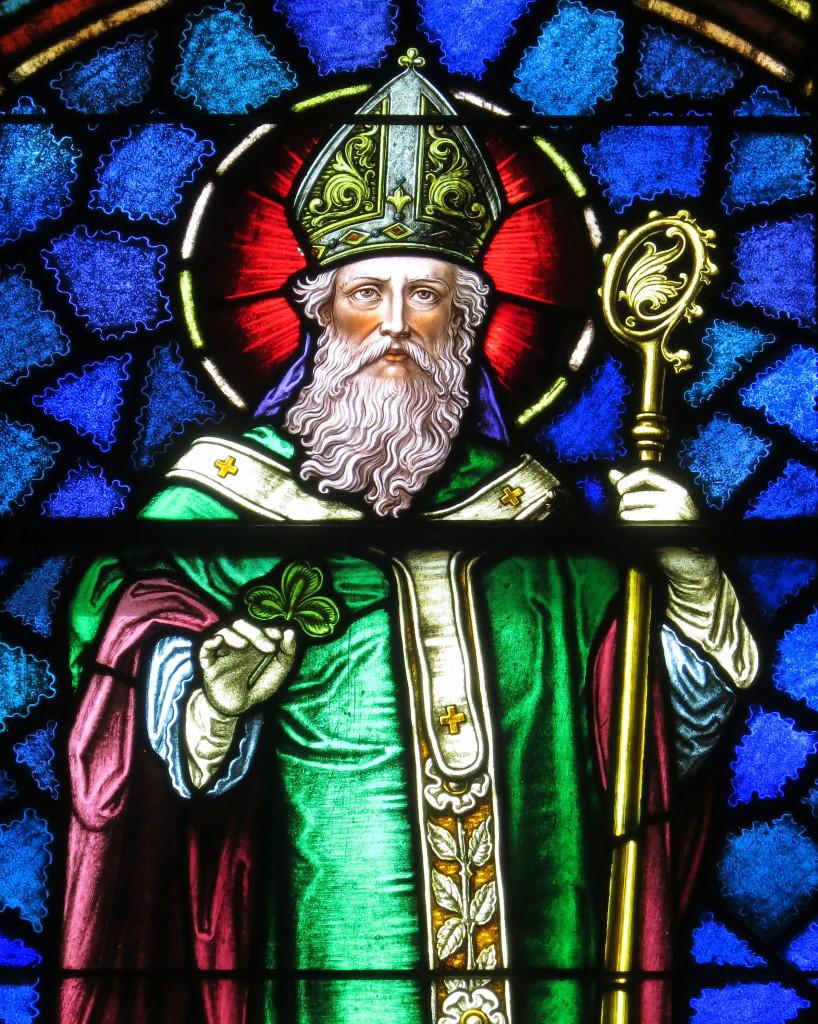 San Patricio, verde que te quiero verde 2