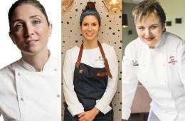 Tres nuevas estrellas en la cocina 4