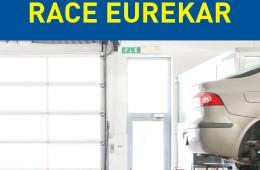 Gran acogida de RACE-Eurekar 4
