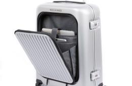 Un equipaje con estilo