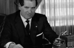 Eduardo Barreiros, centenario de un mito del motor