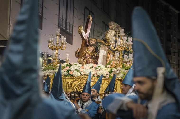 España exporta la Semana Santa
