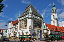 Fin de semana por la Baja Sajonia