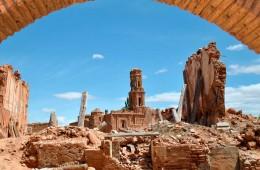 Pueblos abandonados para encontrarse 9