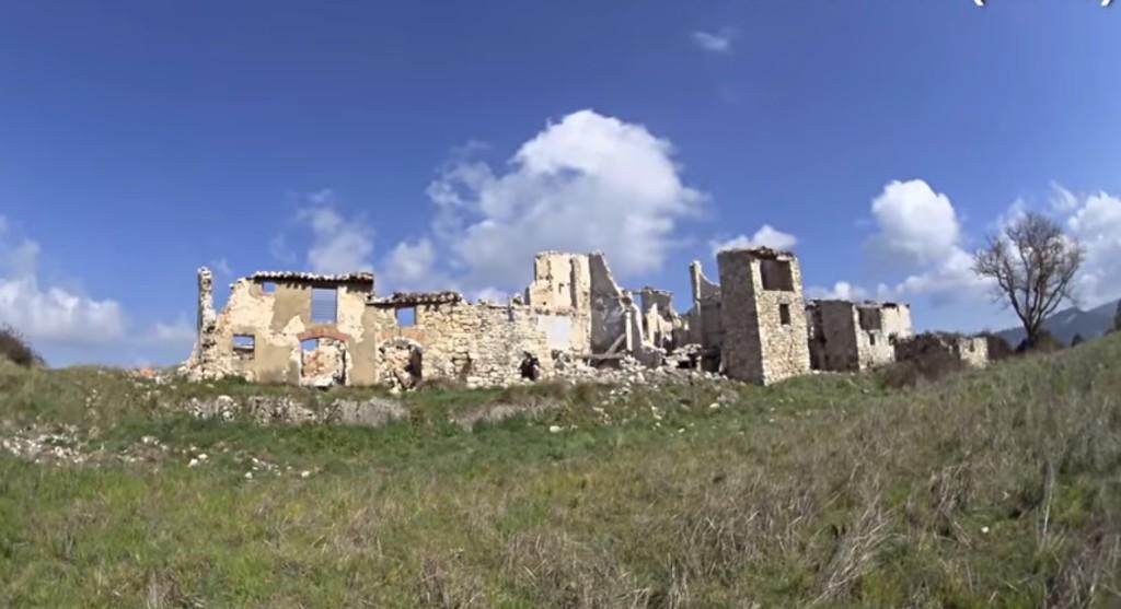 Pueblos abandonados para encontrarse 4
