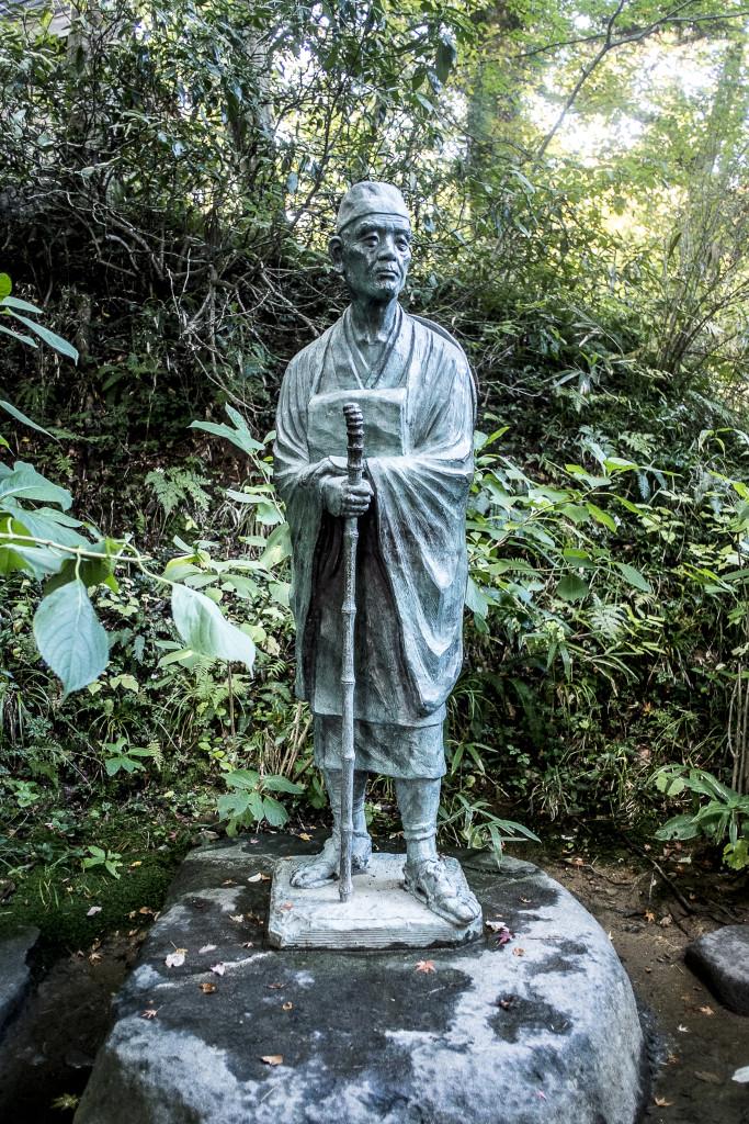 Tohoku, Japón: poesía y mística entre samuráis 1
