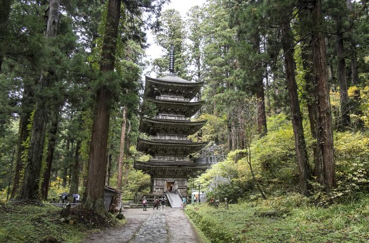Tohoku, Japón: poesía y mística entre samuráis 4