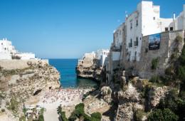 Apulia, el bello tacón itálico 1
