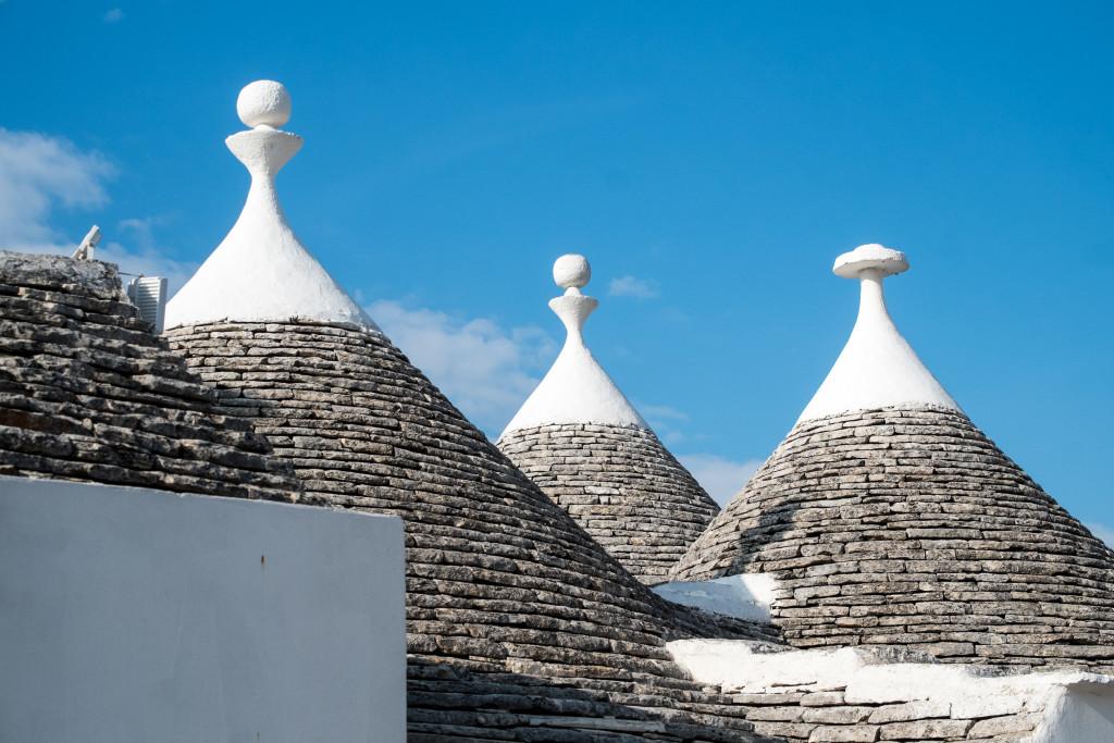 Apulia, el bello tacón itálico 2