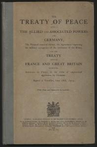 Cien años de la paz que impidió la paz