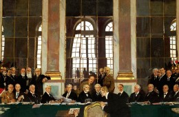 Cien años de la paz que impidió la paz 2
