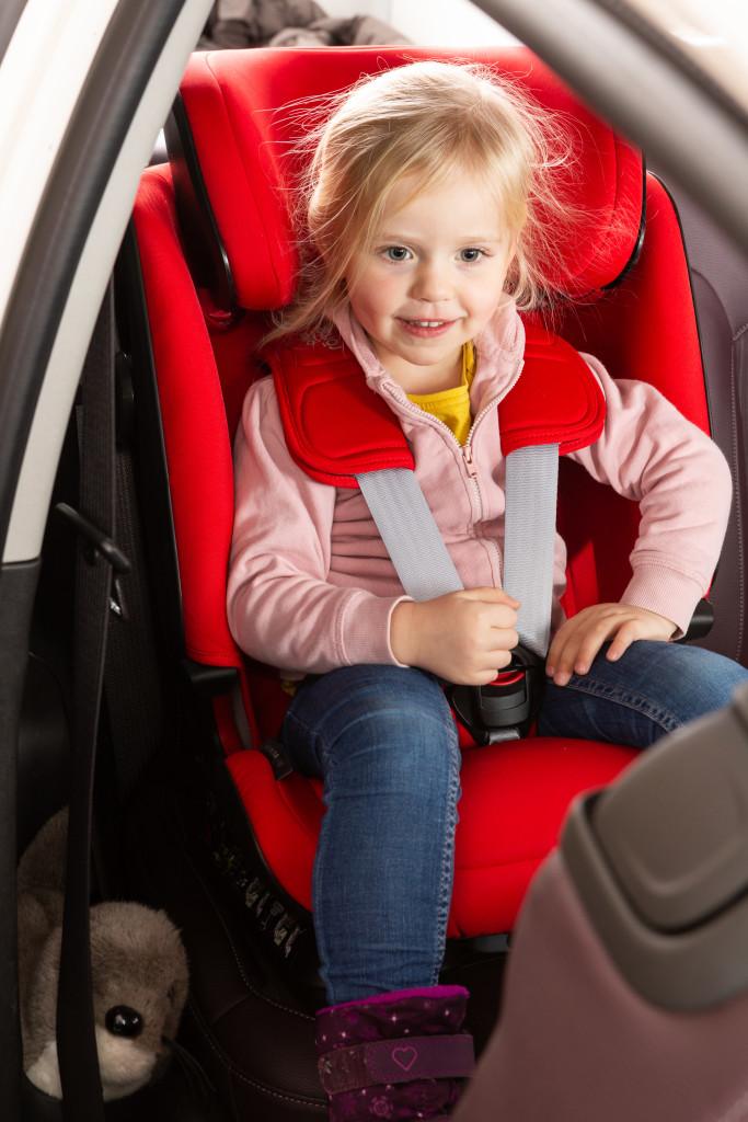 La Seguridad Vial no tiene edad 1