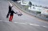 Niki Lauda y su primera victoria en el Jarama
