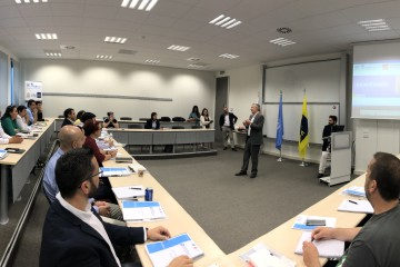 Arranca el II Curso de Experto en Seguridad Vial de CIFAL Madrid RACE