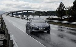 Renault Alpine A110S