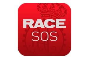 Un verano tranquilo con RACE SOS 1
