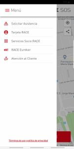 Un verano tranquilo con RACE SOS 2