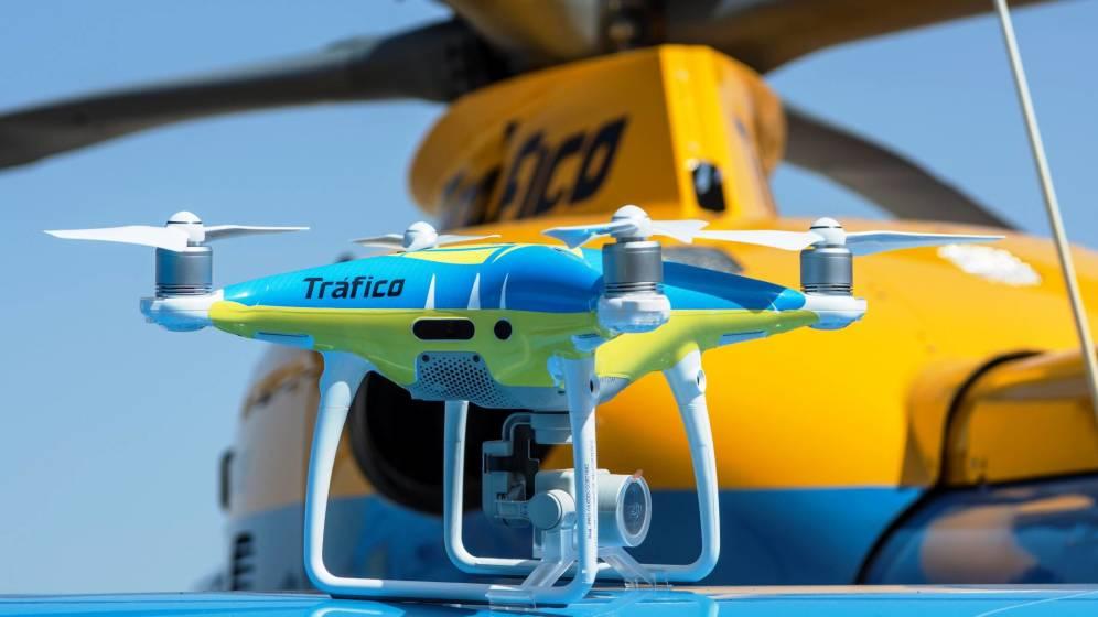 Drones, mucho más que un juguete 1