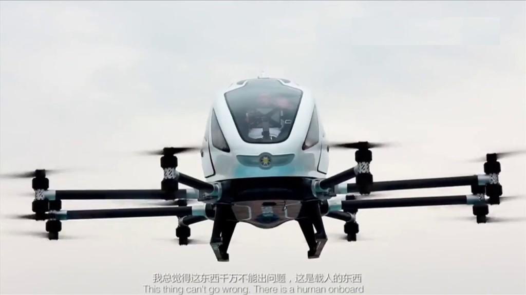 Drones, mucho más que un juguete 3