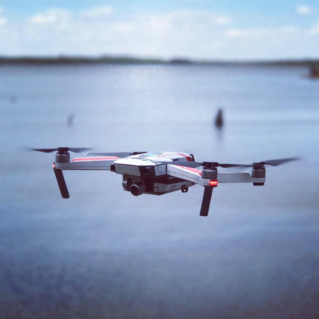 Drones, mucho más que un juguete 5