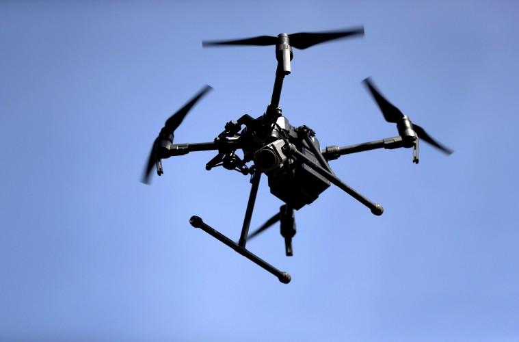 Drones, mucho más que un juguete