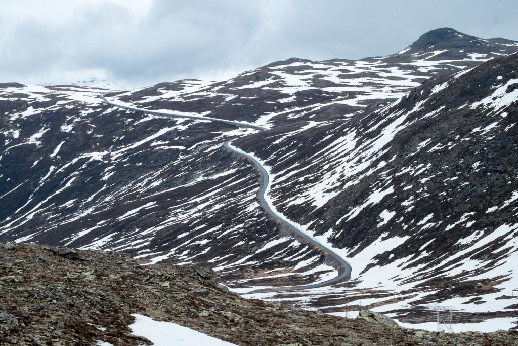 Noruega, fiordos al volante 2