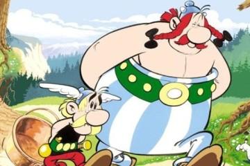 ¡Por Tutatis, Astérix y Obélix cumplen 60 años!