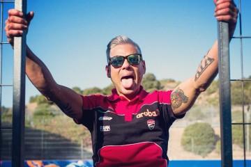 """Álvaro Bautista: """"En MotoGP hay mucho postureo"""" 3"""