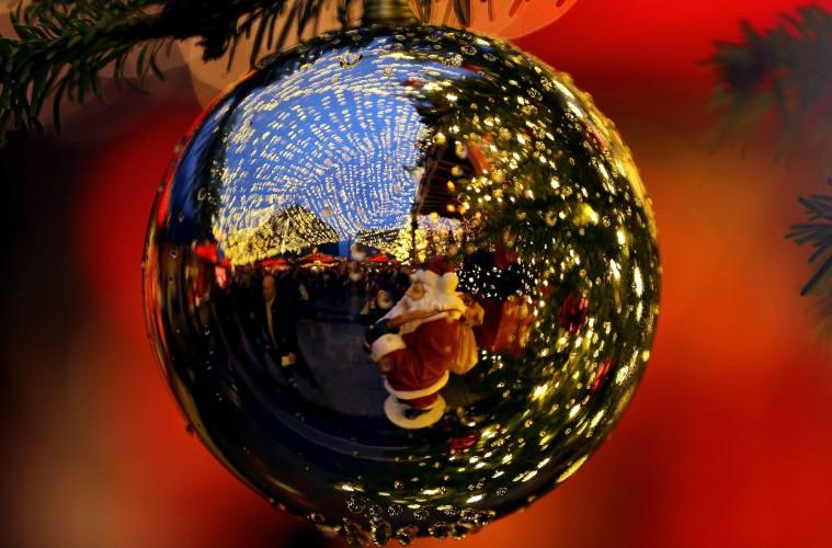 Ciudades que iluminan la Navidad 7