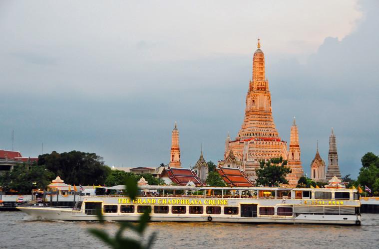 Esencial Tailandia 1