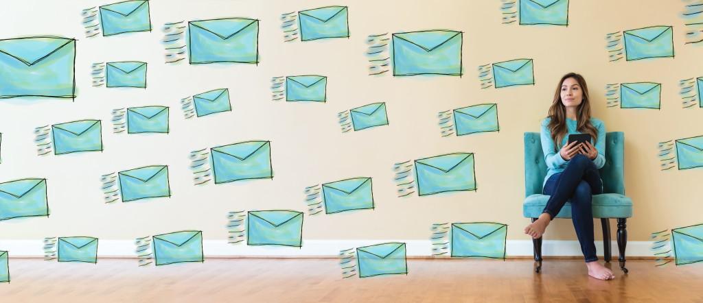 ¿Está muerto el correo electrónico?