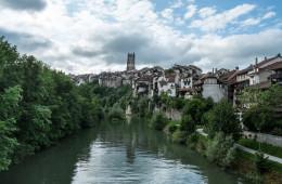 Friburgo, un cantón suizo con muy buen gusto
