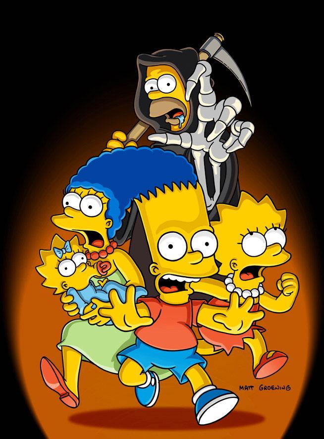 Los Simpson, 30 años de humor amarillo 1