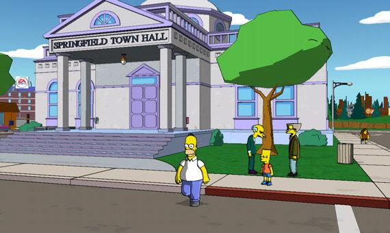 Los Simpson, 30 años de humor amarillo 2