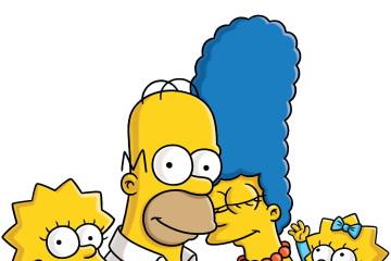 Los Simpson, 30 años de humor amarillo