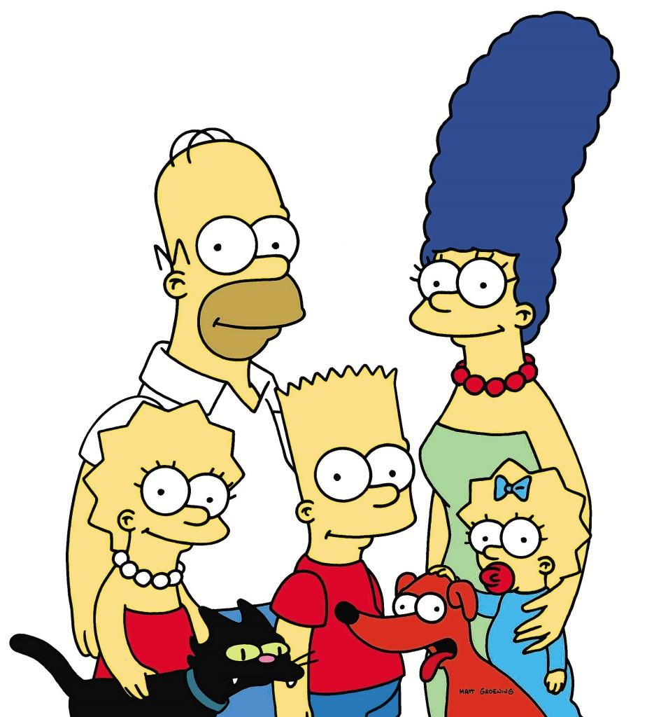 Los Simpson, 30 años de humor amarillo 4
